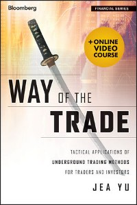 Cover Way of the Trade