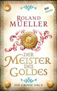 Cover Der Meister des Goldes