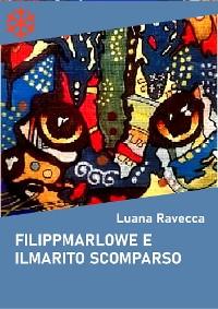 Cover Filippmarlowe e il marito scomparso