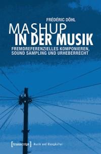 Cover Mashup in der Musik