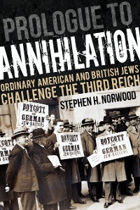 Cover Prologue to Annihilation
