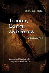 Cover Turkey, Egypt, and Syria