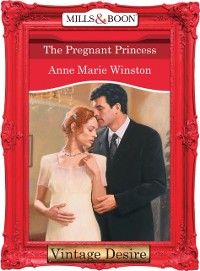 Cover Pregnant Princess (Mills & Boon Desire) (Royally Wed, Book 4)