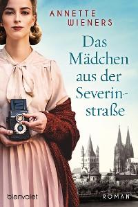 Cover Das Mädchen aus der Severinstraße