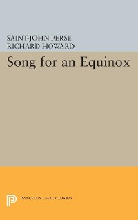 Cover Song for an Equinox