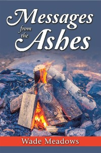 Cover Messages from the Ashes