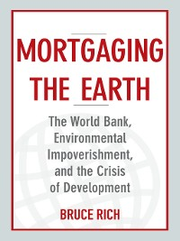 Cover Mortgaging the Earth
