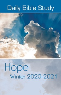 Cover Daily Bible Study Winter 2020-2021