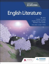 Cover English Literature for the IB Diploma