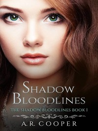 Cover Shadow Bloodlines