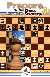 Cover Prepare With Chess Strategy