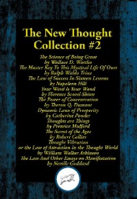 Cover The New Thought Collection #2