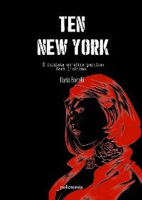 Cover Ten - New York