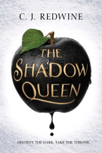 Cover Shadow Queen