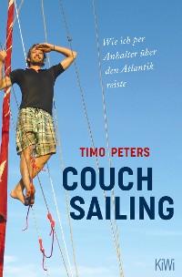 Cover Couchsurfing auf dem Atlantik