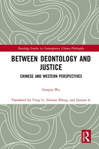 Cover Between Deontology and Justice
