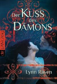 Cover Der Kuss des Dämons