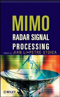 Cover MIMO Radar Signal Processing