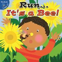 Cover Run...It's a Bee!