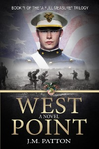 Cover West Point