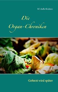 Cover Die Organ-Chroniken