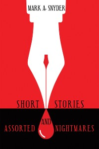 Cover Short Stories and Assorted Nightmares