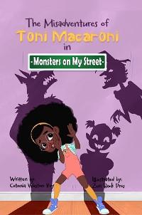 Cover The Misadventures of Toni Macaroni