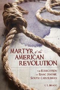 Cover Martyr of the American Revolution