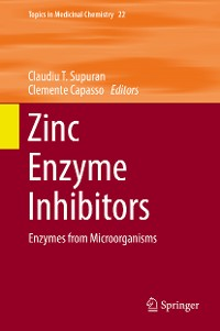 Cover Zinc Enzyme Inhibitors