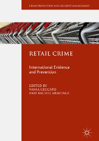 Cover Retail Crime