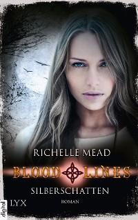 Cover Bloodlines - Silberschatten