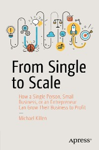 Cover From Single to Scale