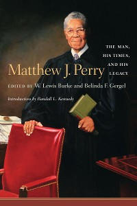 Cover Matthew J. Perry