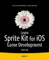 Cover Learn Sprite Kit for iOS Game Development