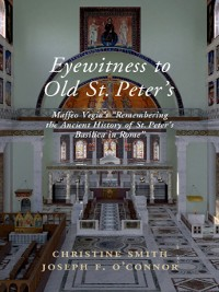 Cover Eyewitness to Old St Peter's