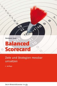 Cover Balanced Scorecard