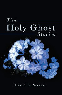 Cover The Holy Ghost Stories
