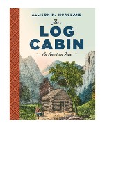 Cover The Log Cabin