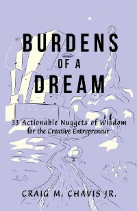 Cover Burdens of a Dream