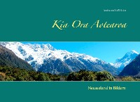 Cover Kia Ora Aotearoa