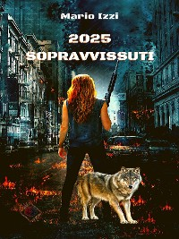 Cover 2025 - Sopravvissuti (Nhope)