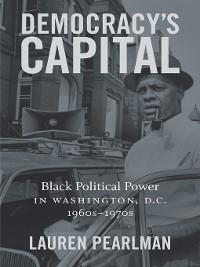 Cover Democracy's Capital