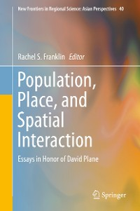 Cover Population, Place, and Spatial Interaction