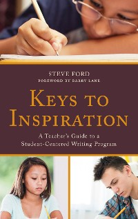 Cover Keys to Inspiration