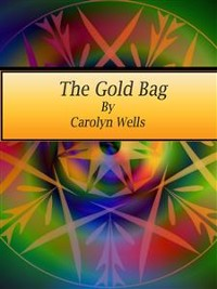 Cover The Gold Bag