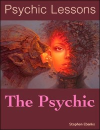 Cover Psychic Lesson: The Psychic