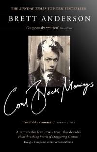 Cover Coal Black Mornings