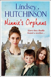 Cover Minnie's Orphans