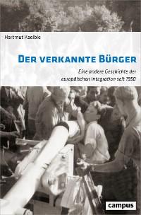 Cover Der verkannte Bürger