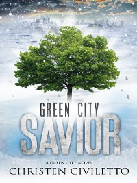 Cover Green City Savior